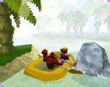 Paddle Battle Icon