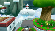 Super Mario Galaxy 2 Screenshot 83
