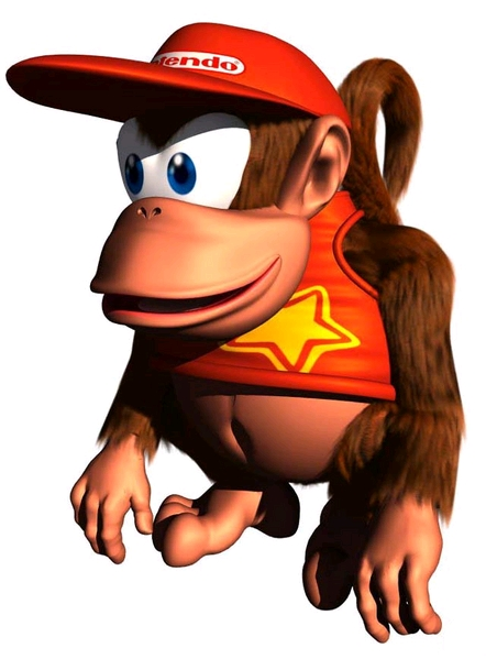 DK64 Artwork Diddy Kong 2.jpg