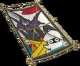 MKT Sprite Blooper-Drachen