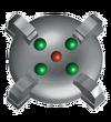 SSB Sprite Sensor-Bombe