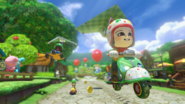 Animal Crossing - MK8 (été) 4
