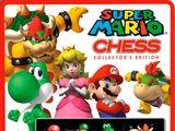 Super Mario Chess (board game)