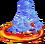 Shadow Mario Artwork - Super Mario Sunshine.png