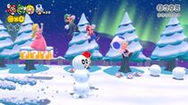 Pokey de neige-0
