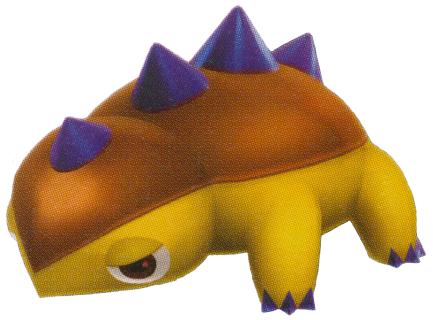 Bidosaure