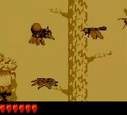 DKL2 Screenshot Wald des Grauens