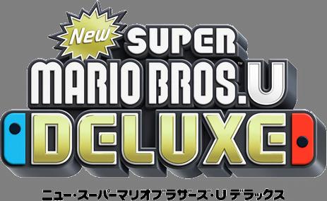 New Super Mario Bros. U Deluxe/Galerie