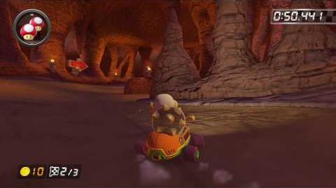 Wii Grumble Volcano - 1-53
