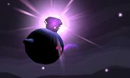 Luigi's Mansion Dark Moon Rey Boo.