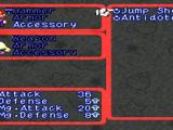 Accessory (Super Mario RPG: Legend of the Seven Stars)