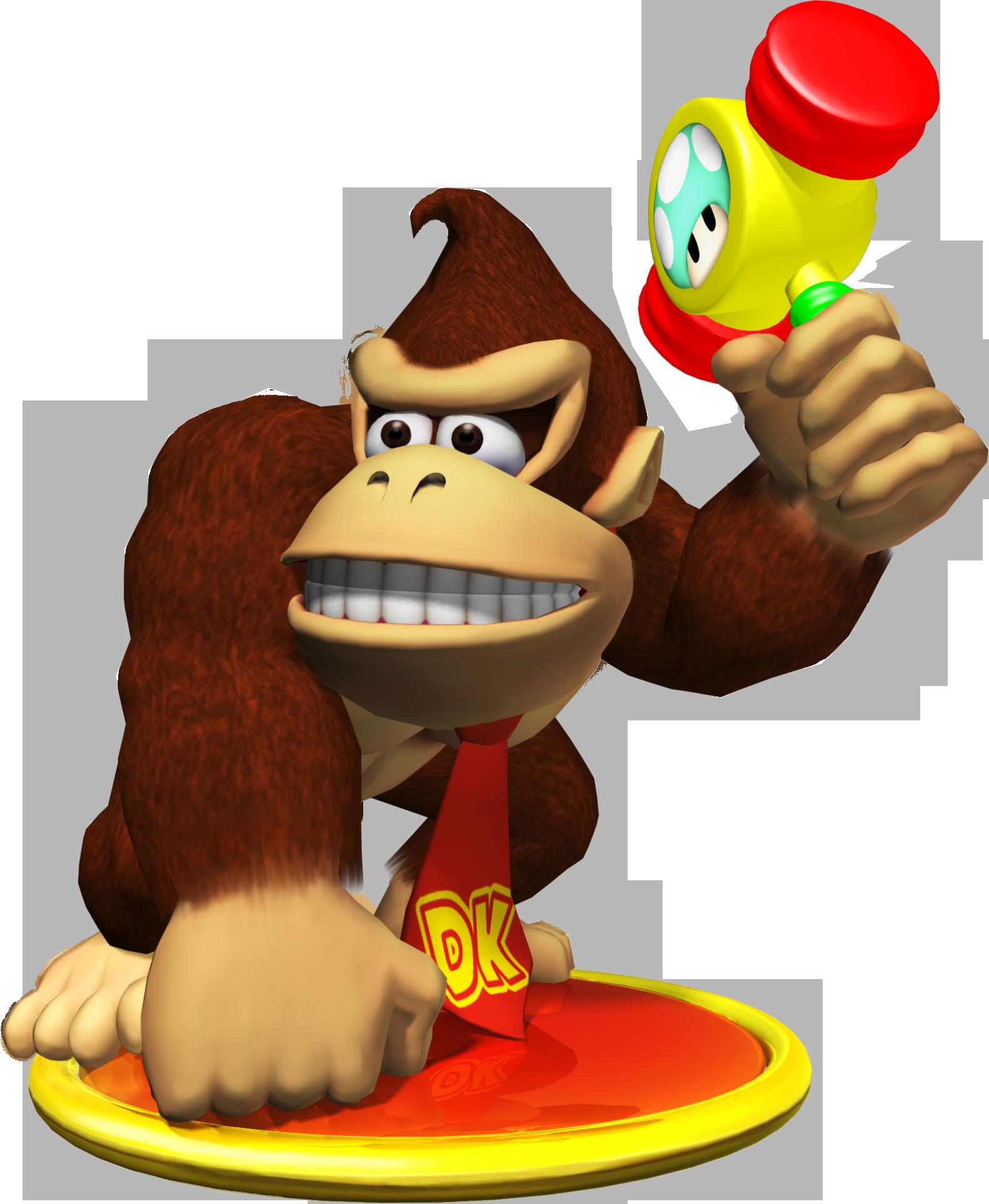 MP4 Artwork Donkey Kong.png