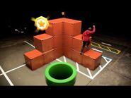 Second US Super Mario 3D Land Commercial