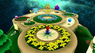 Super Mario Galaxy 2 Screenshot 37