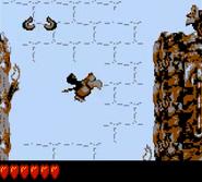 DKL2 Screenshot Giftgemäuer