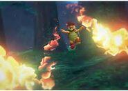 Mario (Fire Bro)