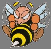 Bunbun (Super Mario Land 2: 6 Golden Coins)