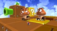 Super Mario Galaxy 2 Screenshot 10