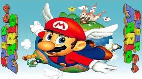 Let's Listen Super Mario 64 - Bowser Battle Theme (Extended)