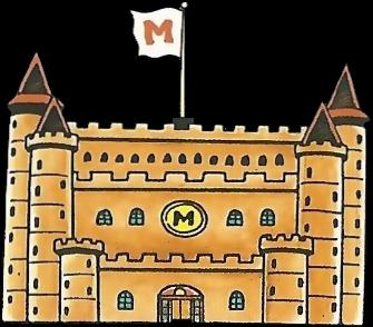 Castillo de Mario