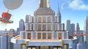 SSBU New Donk City