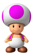 Toad Rosa 2