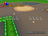 GBA Battle Course 3