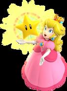 MPS Artwork Prinzessin Peach