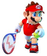 Mario - TennisAces