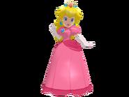 Princess peach by ipichypurple-d4ze227