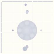 Super Mario Odyssey - Map - Cloud Kingdom