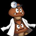 DMW Sprite Dr. Gumba-Turm