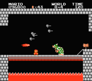 SMB Screenshot Bowser