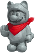 Estatua-de-Mario SM3DL