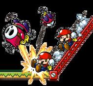 MDMLM Mini Mario
