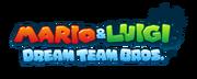 Mario & Luigi Dream Team Bros. EU logo.png