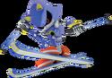 M&S2 Artwork Metal Sonic 2