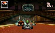 MK7 Screenshot Luigi's Mansion
