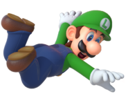 MP10 Artwork Luigi 2
