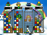 Mario's Puzzle Party
