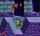 DKCGBC Screenshot Tempo-Tempel 2