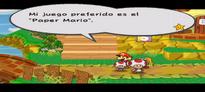 Referencia a Paper Mario 64 PMPM (PMTYD)