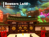 Bowsers Land (Super Mario Odyssey)
