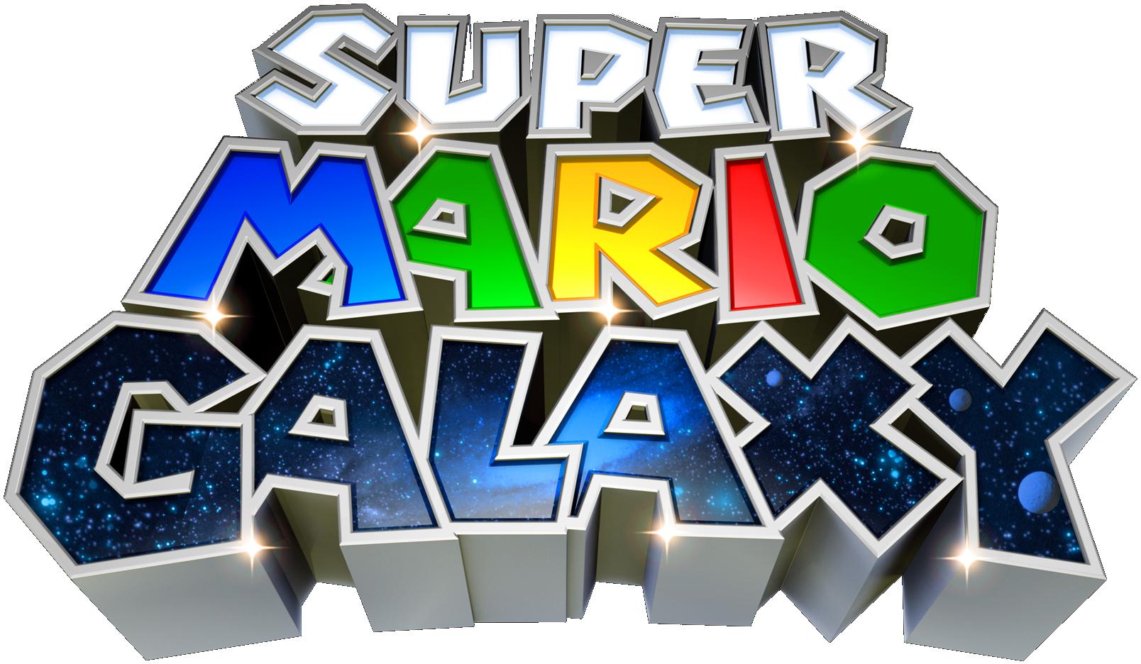 Super Mario Galaxy (series)