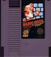 Boîte de Super Mario Bros.