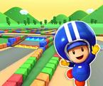 MKT Sprite SNES Marios Piste 2 2