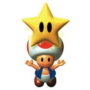 MarioParty2Toad