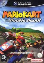 Mario Kart Double Dash!!