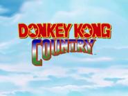 Donkey Kong Country (série télévisée)