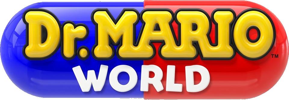 Dr. Mario World/Galerie